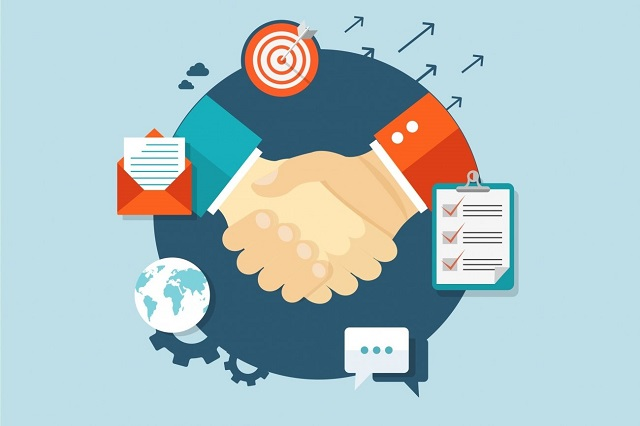CMO phải biết cách xây dựng văn hóa giao tiếp văn minh