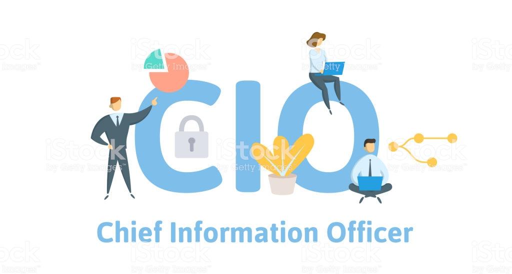 CIO là gì? Những điều cần biết về CIO