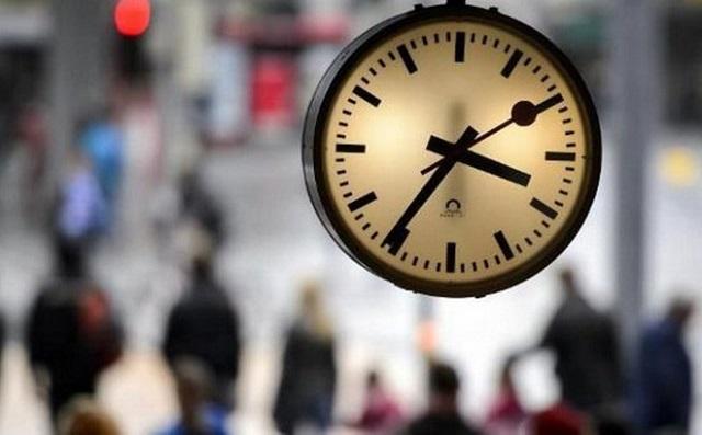 Cách tính số giờ trong năm