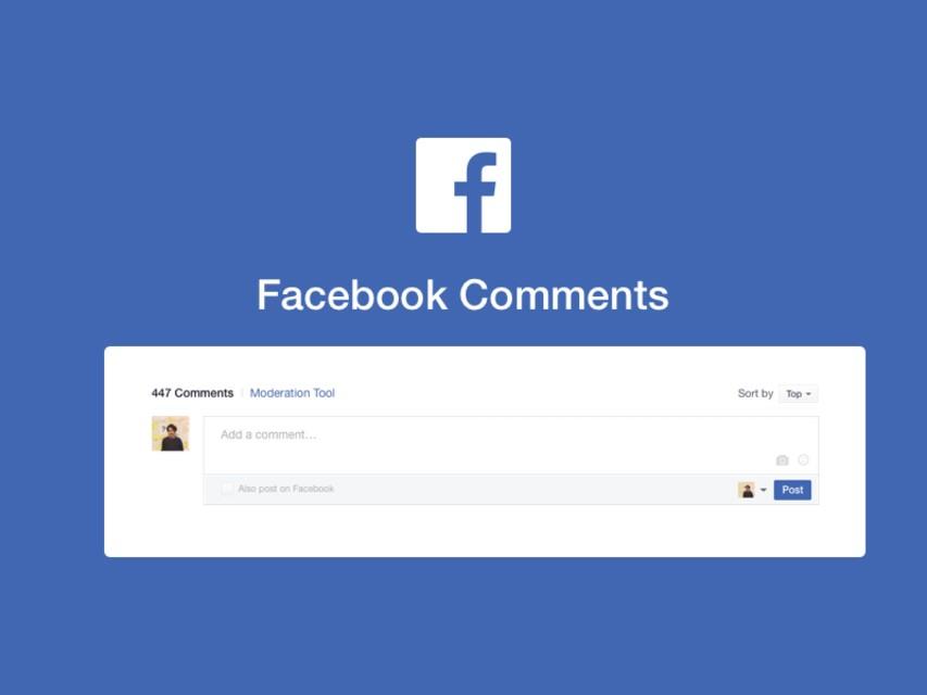 Làm sao để xem comment của người khác trên Facebook nhanh chóng?